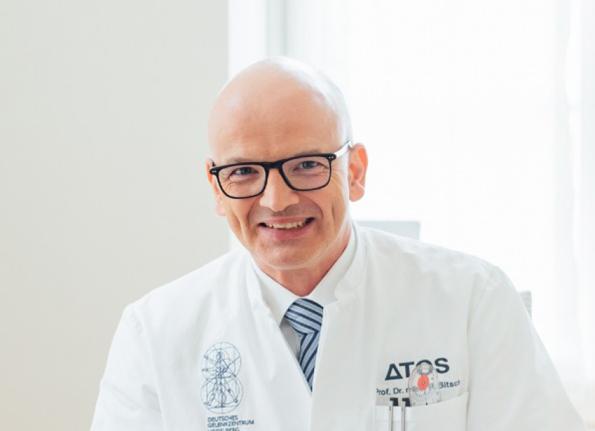 Gesundheitsgespräch mit Prof Bitsch Slider